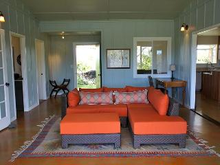 Kipuka House - Pahoa vacation rentals