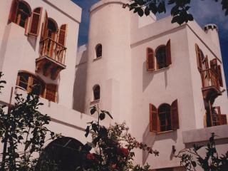 Mars Villas Apart Hotel -- Bodrum Near the Marina - Bodrum vacation rentals