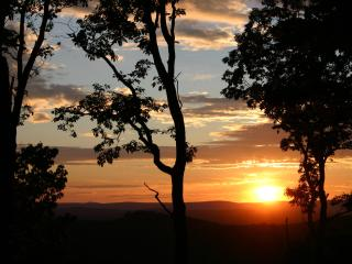 Country Cottage and Barn in the Poconos - Stroudsburg vacation rentals