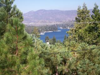 Lakeview Home, Cozy Yet Spacious - Big Bear and Inland Empire vacation rentals