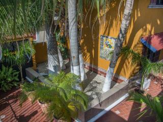 Furnished Affortable Apartment in Cozumel/ Full Bed Groundfloor Unit/2 - Cozumel vacation rentals