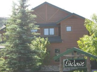 Enclave Townhome #3324 ~3 Bedrooms - Steamboat Springs vacation rentals