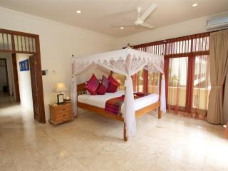 Largest Villa in Kuta Royal,  C1 -Turquoise - Kuta vacation rentals