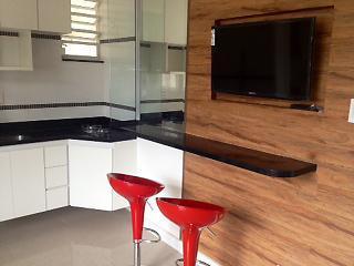 (#086) Upper class 1 bedroom in Copacabana - Rio de Janeiro vacation rentals