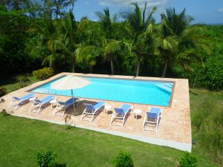 La Escapada - Secluded Pool - Peaceful Privacy - Isla de Vieques vacation rentals
