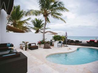 HGTV Beach house  -  Private Pool - Sint Maarten vacation rentals