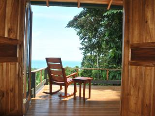 Casa Uvita: Rainforest & Ocean Views, Eco-Home - Uvita vacation rentals