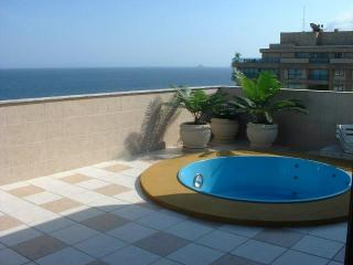 (#133) 3bd penthouse in Ipanema with private pool - Rio de Janeiro vacation rentals