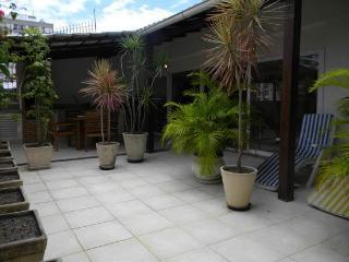 (#185) Superb modern 4bd penthouse in Ipanema - Rio de Janeiro vacation rentals