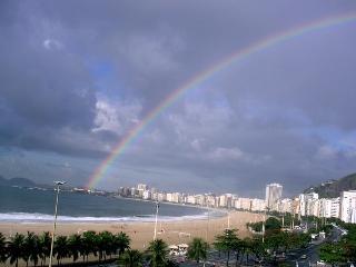 (#175) High luxury 4bd ceanfront in Copacabana - State of Rio de Janeiro vacation rentals