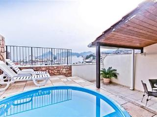 (#154) Very good penthouse with private pool - Rio de Janeiro vacation rentals