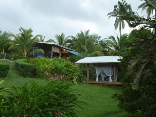 Bula Vista! Fab architectural container living! - Savusavu vacation rentals