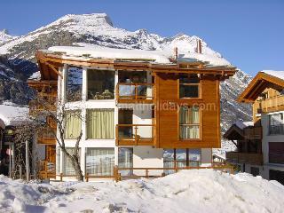 Apartment Matthew - Valais vacation rentals