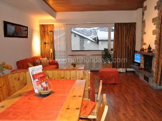 Apartment Nina - Zermatt vacation rentals