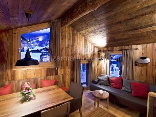 Chalet Z'Gogwärgji - Valais vacation rentals