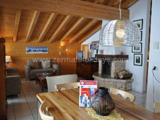 Apartment George - Zermatt vacation rentals