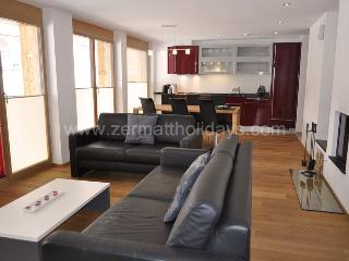 Apartment Breithorn - Zermatt vacation rentals