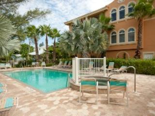 Spa - La Casa Leann - Holmes Beach - rentals
