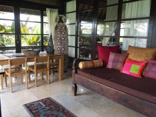 Lodtunduh Sari House Kupu Kupu - Unique - Boutique - Ubud vacation rentals