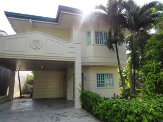 Cebu Quality three bedroom house in gated estate - Cebu City vacation rentals