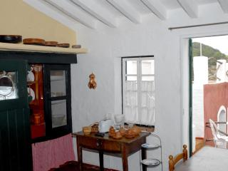 Historical townhouse in Menorca - Ferreries vacation rentals