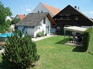 Vacation Apartment in Treuchtlingen - 732 sqft, quiet location, central (# 2906) - Treuchtlingen vacation rentals