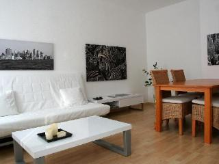 Vacation Apartment in Leipzig - 753 sqft, comfortable, modern, free WIFI (# 2908) - Halle vacation rentals