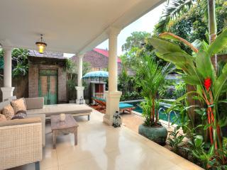 A hidden Jewel: set in the heart of Legian - Legian vacation rentals
