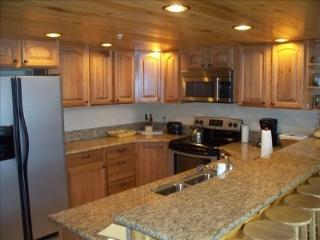 Wonderful Condo with Dishwasher and Stove - Duck Creek Village vacation rentals