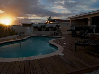 Nice Villa with Deck and Internet Access - Paradera vacation rentals