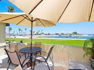 Brandnew Beach Getaway W/ Patio! #3676A - Mission Beach vacation rentals