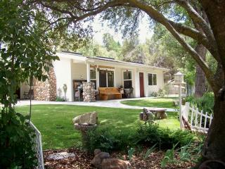 Sierra Mountain Comfort-Peaceful, Family Perfect - Oakhurst vacation rentals