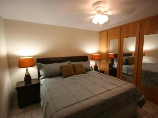 Luxury King Memory Foam Bed 500 steps from beach - Kihei vacation rentals