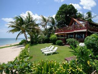 Luxurious Beachfront Villa with private pool - Koh Samui vacation rentals