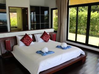 Kulraya Villas - Luxury Serviced Pool Villas - Ko Lanta vacation rentals