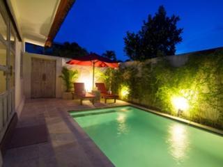 Villa Mojo, Potato Head, Beach, Pool Fence* - Seminyak vacation rentals