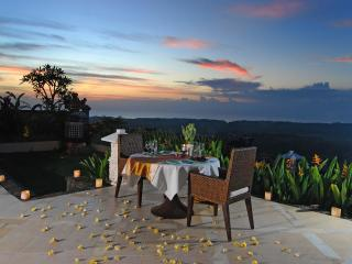 Luxurious 4BR Villa Fantastic Ocean View, Jimbaran - Jimbaran vacation rentals