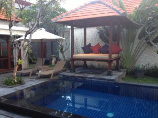DREAM HAVEN VILLA 1 ,SANUR-DIRECT BEACH ACCESS - 20% discount until 31/12/16!!!! - Sanur vacation rentals
