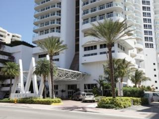 Miami Beach Collins Luxury 2 Bedroom Condo - Miami Beach vacation rentals