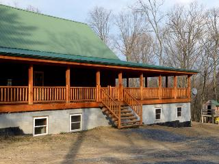 10 bedroom lodge in the mountains of Huntingdon PA - Huntingdon vacation rentals