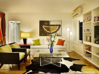 Lux Palermo Penthouse w/Huge Rooftop Terrace - Buenos Aires vacation rentals