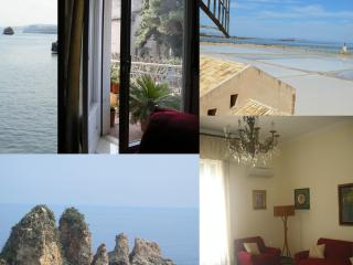 Beautiful Apartment in Historic Trapani - Sicily vacation rentals