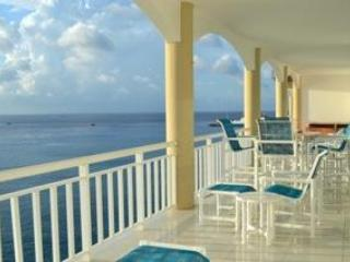 Oceanfront Penthouse GREAT SPRING/SUMMER RATES!!! - Cozumel vacation rentals