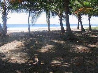 Costa Rica Paradise Right on the Beach - La Cruz vacation rentals