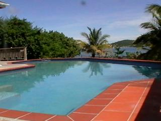 Pelican House at Turtle Bay, Antigua - Waterfront, Pool, 3 Beaches Within Walking Distance - Falmouth vacation rentals
