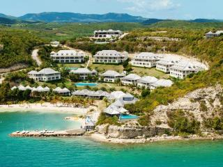 Villa Sunrise - Nonsuch Bay, Antigua - Ocean View, Walk To Beach, Gated Community - Nonsuch Bay vacation rentals