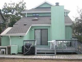 Virginia Beach North End 4 Bedroom Home 67th St - Virginia Beach vacation rentals