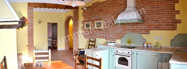 Casa Cortese A - Image 1 - Terontola - rentals