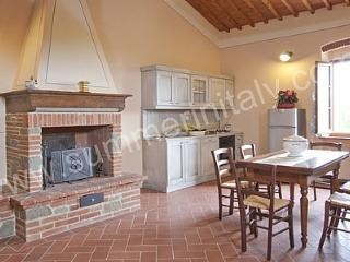 Nice House with Deck and Internet Access - Terontola vacation rentals
