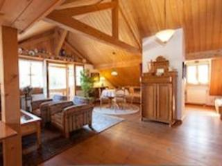 LLAG Luxury Vacation Apartment in Bad Tölz - 807 sqft, modern, warm, comfortable (# 2934) - Wackersberg b Bad Toelz vacation rentals